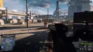 Battlefield 4 1.Bölüm (Türkçe Anlatım) ---thfadm---