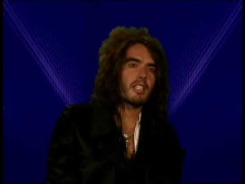 ADDICTED TO SEX - Russell Brand tells sordid details Video
