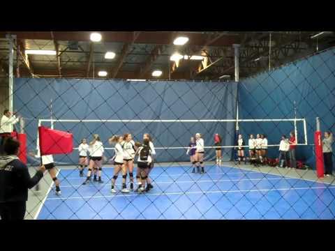 # 23 Ella Roberts Libero/DS/OH SoCal Volleyball Association Mandatory