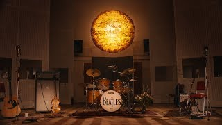 The Beatles - Here Comes The Sun (2019 Mix)
