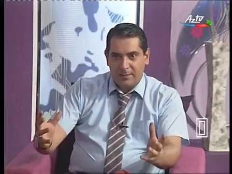 AİLƏ MÜNAQİŞƏLƏRİ (Səadət verilişi AzTV) - 1
