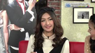 Gang 'Ment 24 January 2014 - Thai TV Show