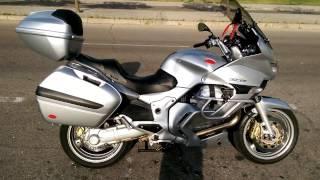 10. Moto Guzzi Norge