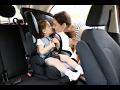Trona 0 13 Kg Yeni Nesil Oto Koltuğu Araç Koltuğuna Kurulum Videosu mp4