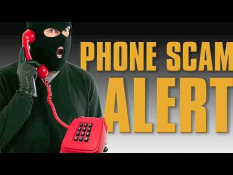 student loan scam call