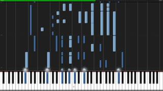 Sayonara Memories - Supercell [Piano Tutorial]