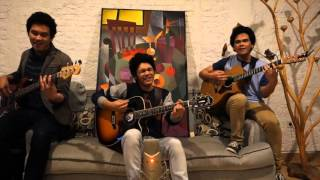 Melayang + Ain't it Fun (Paramore Cover) | TheOvertunes