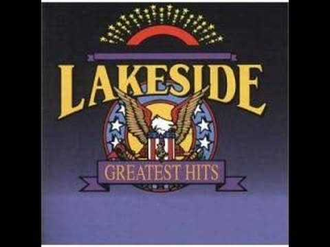 lakeside - Old skool.
