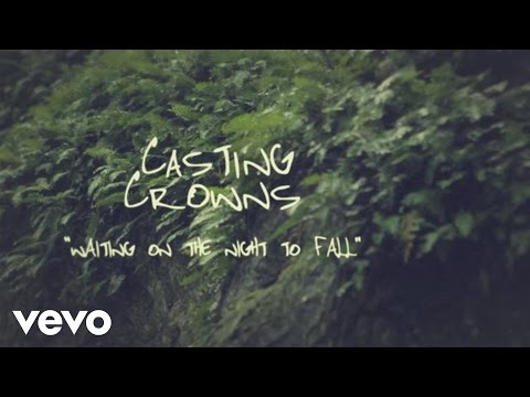 Waiting on the Night to Fall (Lyric Video)