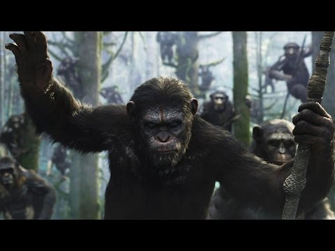cast - Weta Digital discusses the humanity the team applied to a cast of apes, on the eve of the film's blu-ray release.
