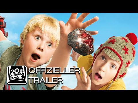 Rico, Oskar und der Diebstahlstein (2016) | Trailer