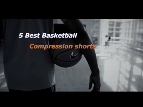 5 Best Basketball Compression Shorts Review