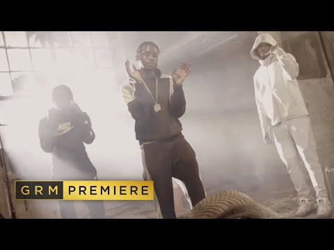 #OFB Kush x Lowkey x Blitty – Front Page [Music Video] | GRM Daily