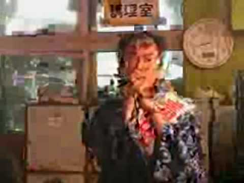 盆踊り in 上水保育園