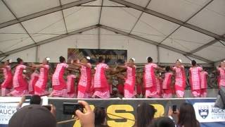 Great performance from these guys. No one expected it I certainly didn't but they slayed that stage. Malo le tauivi MRGS :)