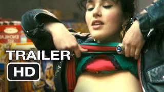 Albatross Official Trailer 1 (2012) HD