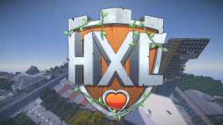 Minecraft HXC SEASON 2 TRAILER!