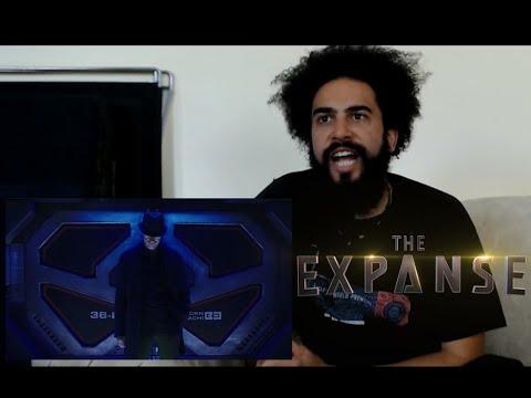 The Expanse | Season 3 Episode 8 | It Reaches Out | Reaction