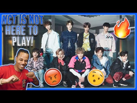 Video NCT 127 'Chain' MV | NCT Came To Play No Games! | REACTION! download in MP3, 3GP, MP4, WEBM, AVI, FLV January 2017