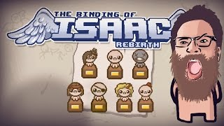 Nonton Mistermv   The Binding Of Isaac  Rebirth   7 Chars Run  19 07 2015  Film Subtitle Indonesia Streaming Movie Download