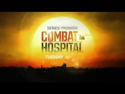 Combat Hospital (Promo+Preview) - NEW ABC SERIE [HD]