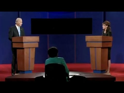 A Look Back At Memorable Moments Of Past Debates