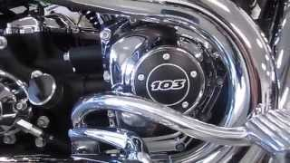 9. 2014 Harley-Davidson Dyna Low Rider FXDL @ iMotorsports
