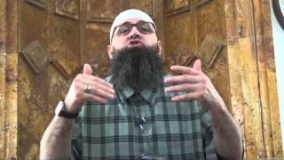 Allah voli da nagradju a ne da kaznjava svoje robove - Safet Kuduzović