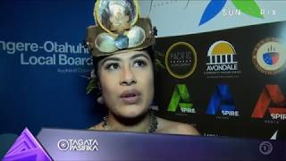 WATCH this week's round-up of #PacificNews brought to you by Marama T-Pole *Video Credit to LTCR Productions for the Miss...
