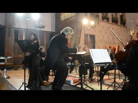Orquestra Filarmonia das Beiras com Isabel Alcobia