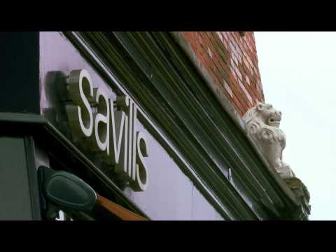 Savills Chiswick - an introduction to our estate agent services and team