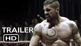 Boyka: Undisputed 4 Trailer 1 (2017) Scott Adkins Action Movie HD [Official Trailer]