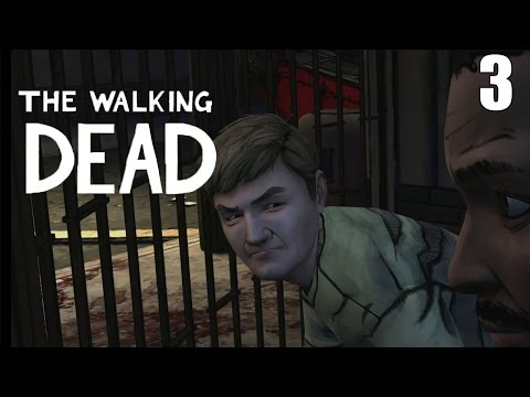 SILLY DOUG – Walking Dead Ep 3