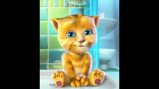 You are Choosing what dessert I should name my Starter as well as choosing my starter so please start picking I am eager to know what you think or just ask me to call my starter  your favourite dessert and remember to ask me in the comments! Happy new year! Talking Ginger app: http://o7n.co/Ginger