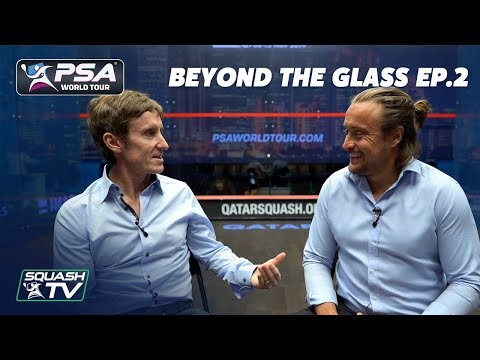 Beyond the Glass - Episode 2