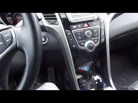 2014 Hyundai Elantra GT (i30) Review After 2,000 Miles