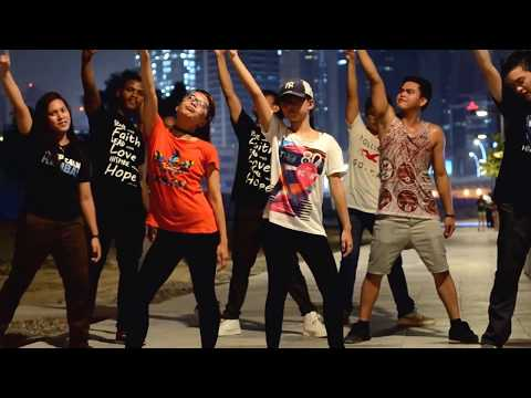 INCrew | We Are One Africa Dance Cover