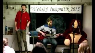 Video Filtr: Na povel (živě ve Veleni 2015)