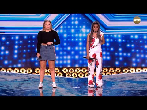 Who Will Win This Sing-Off? | The X Factor UK on AXS TV