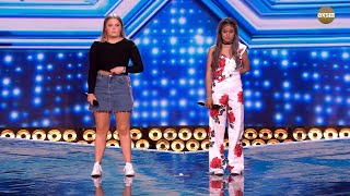 Video Who Will Win This Sing-Off? | The X Factor UK on AXS TV MP3, 3GP, MP4, WEBM, AVI, FLV Desember 2018
