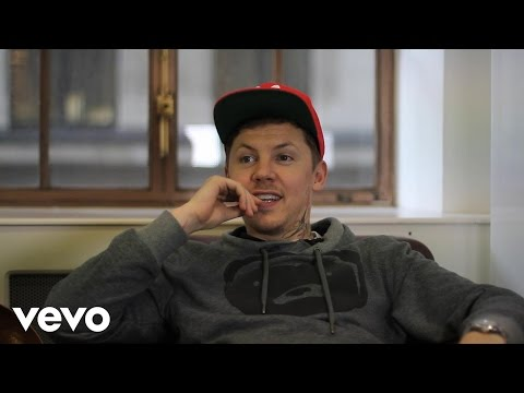 Professor Green - Professor Green - Twitter Takeover