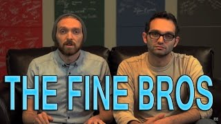 TheFineBros Trademarked REACTion Videos?