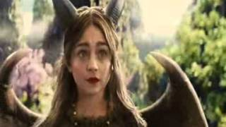 Disney's Maleficent Part 1