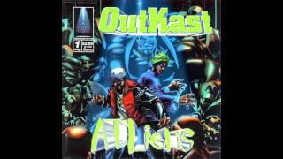 OutKast - Wheelz of Steel*