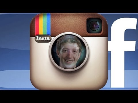 NMA - Facebook Snaps Up Instagram For 1 Billion