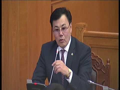 Б.Баттөмөр: Монголын төр нэн яаралтай хүүхэд хамгааллын бодлогоо сайжруулах хэрэгтэй