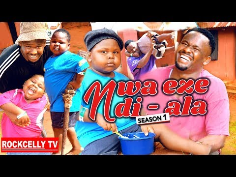 NWA EZENDIALA Season 1 (New Movie)| 2019 NOLLYWOOD MOVIES