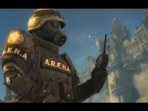 Guild Wars 2 Commando Class Trailer