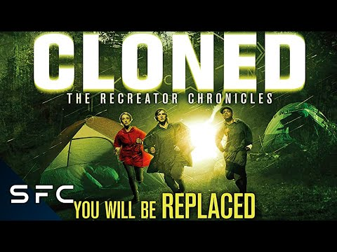 Cloned: The Recreator Chronicles | Full Free Sci-Fi Movie
