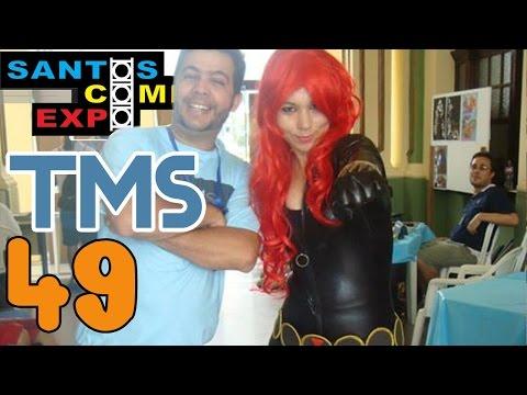 Santos Comic Expo vai sair pela Panini? - The Mullets Show #49
